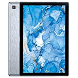 Dragon Touch Notepad 102, 10-inch Tablet, Android 10, Octa-Core Processor, 3GB RAM, 32GB ROM, IPS HD Display, Bluetooth 5.0, 5G WiFi, GPS, Docking Case with Keyboard, Metal Body, Gray
