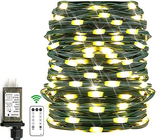 Top 10 Best led string lights for bedroom