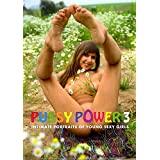 [(Pussy Power 3: No. 3 : Intimate Portraits of Young Sexy Girls)] [By (author) Anton Volkov] published on (June, 2010)