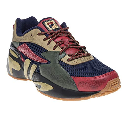Fila Mindblower X Liam Hodges Mens Sneakers Multi