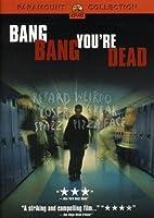 Bang Bang You're Dead [DVD] [Import]