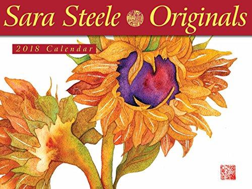 Sara Steele Originals 2018 Calendar