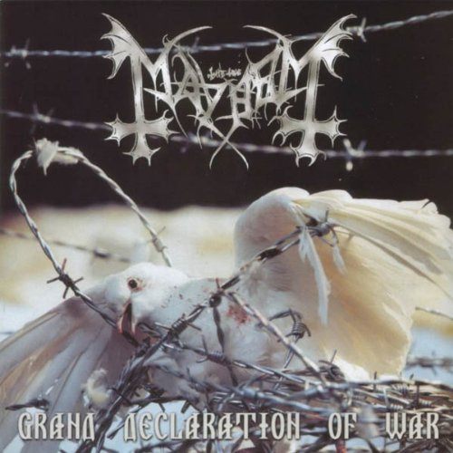 Grand Declaration of War [Vinilo]