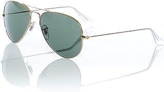Ray-Ban Unisex RB3025 Aviator Sunglasses 55mm