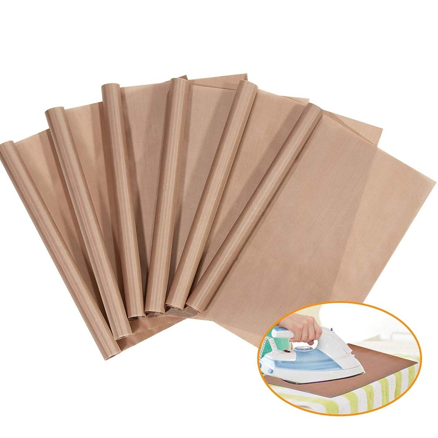 PTSLKHN PTFE Teflon Sheet for Heat Press Transfer Sheet Non Stick 16 x 20