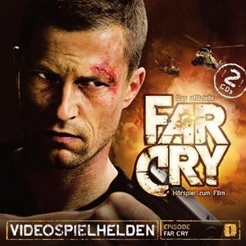 Videospielhelden: Far Cry - Das Hörspiel