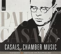 Chamber Music by P. Casals (2011-09-13)