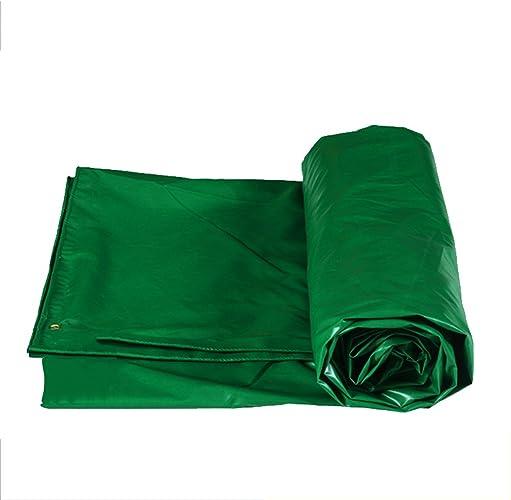 Bache imperméable rembourrée PVC imperméable et imperméable de bache de bache, bache de camion, bache de voiture, bache de prougeection solaire, froid et anti-oxydation Bache d'isolation thermique