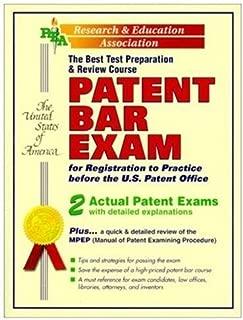 Best patent bar training Reviews