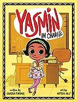 Yasmin in Charge: Yasmin the Teacher / Yasmin the Chef / Yasmin the Zookeeper / Yasmin the Superhero