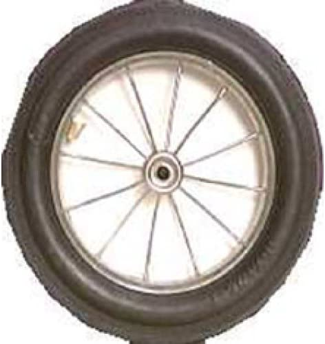 """popular Arnold 490-323-0003 Wire Spoke outlet online sale Wheel, high quality 10"""" X 1.5"""" outlet online sale"""