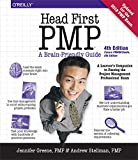 Head First PMP: A Learner's Companion to Passing the Project Management Professional Exam - Jennifer Greene