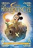 TopoPrincipe. La parodia a fumetti ispirata a Il Piccolo Principe