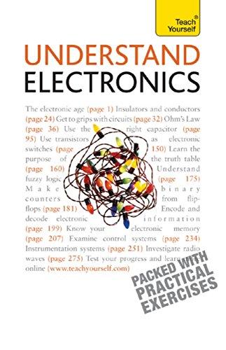Understand Electronics: Teach Yo...