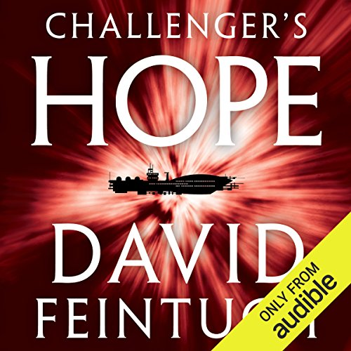 Challenger's Hope  cover art
