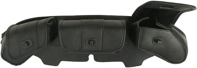 حقيبة مزودة بثلاثة جيوب صغيرة للحماية من الرياح لدراجة هارلي تورينج اليكترا ستريت جلايد 96 الى 13