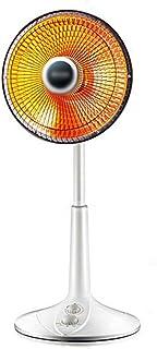 Calentador: Calentador Solar de Torre de Siete Anillos con calefacción de cerámica Aumento rápido de Temperatura, bajo Consumo de oxígeno, sincronización 2H