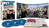 Marx Brothers Silver Screen Collection [Edizione: Stati Uniti] [Italia] [Blu-ray]