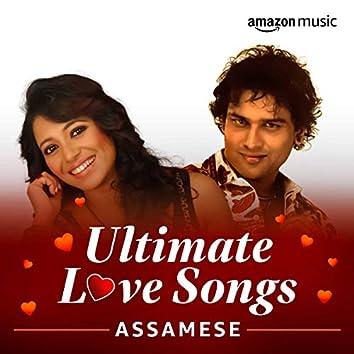 Ultimate Love Songs (Assamese)