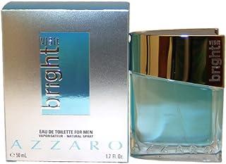 Azzaro Visit Bright For Men - 50Ml, Eau De Toilette