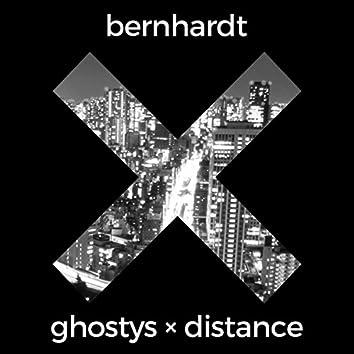 Ghostys X Distance