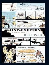 Scaricare Libri Saint-Exupéry. L'ultimo volo PDF