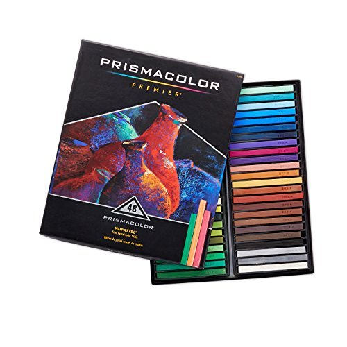 Prismacolor 27051 Premier NuPastel Pastel
