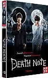 Death Note Drama-Intégrale 4 DVD