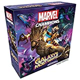 Marvel Champions: La expansión más buscada de la Galaxia
