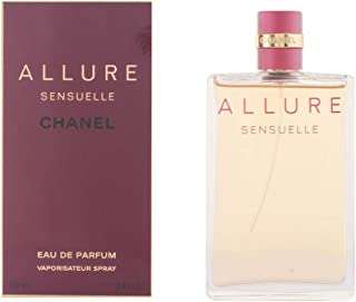 Chanel Perfume - Allure Sensuelle by Chanel - perfumes for women - Eau de Parfum, 100ml