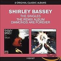 Classic Albums-the Remix Album: Diamonds Are Forev