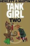 Tank Two Girls