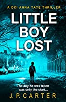 Little Boy Lost (DCI Anna Tate)
