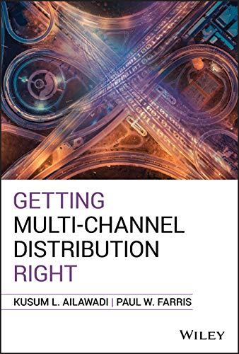 Getting Multi-Channel Distribution Right