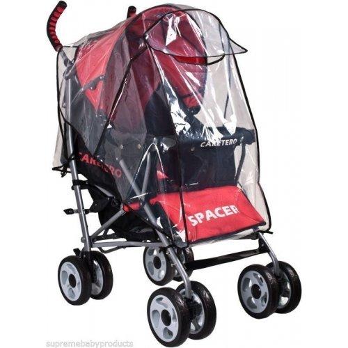 Universaler Regenschutz für Kinderwagen/Buggy