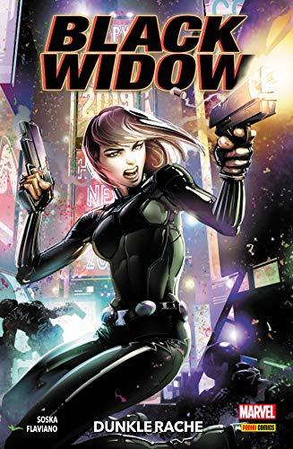 Black Widow - Dunkle Rache