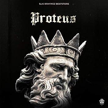 Proteus: Dancehall Instrumentals