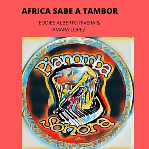 Eddies Alberto Rivera feat. Tamara Lopez