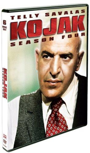 Kojak: Season 4
