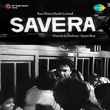 Savera (Original Motion Picture Soundtrack)