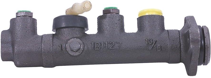 Cardone 11-1893 Remanufactured Import Brake Master Cylinder
