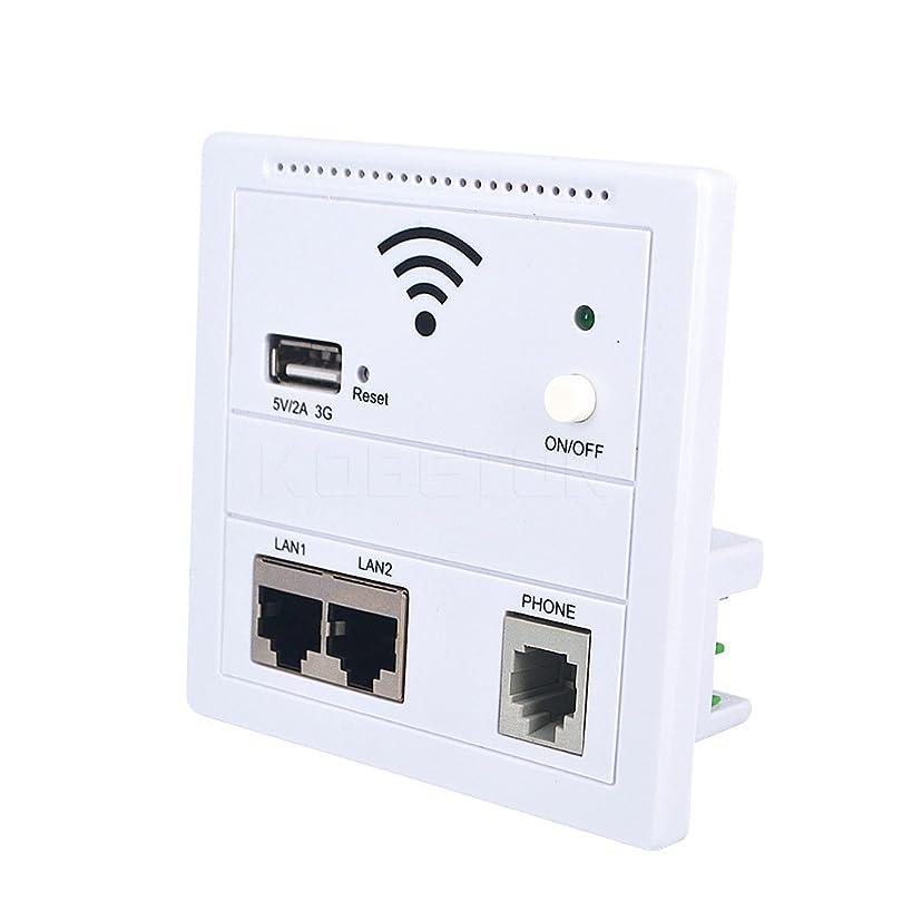 Tehner(TM) 6-in-1 WIFI Router Signal Amplifier LAN Client Bridge Wi-fi Range Extender 150Mbps Signal Booster Strengthen 5V 2A USB Charger