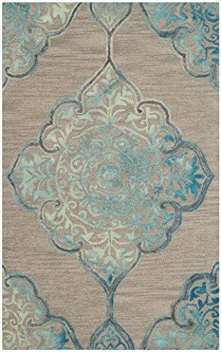 alfombra turquesa fabricante Safavieh