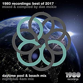 Best of 2017: Day & Night (Compiled & Mixed by Dan McKie)