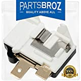 6750C-0004R Overload Protector for LG & Kenmore Refrigerators by PartsBroz - Replaces Part Numbers AP4651578, 1268273 & PS3529535