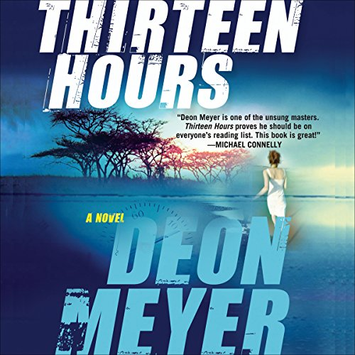 Thirteen Hours cover art