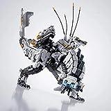 Technic Super Horizon Zero Dawn Thunder Tooth Mechanical Monster Series Thunderjaw Building Kit MOC Model Toy(4743 PCS)