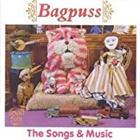 Bagpuss: the Songs and Music