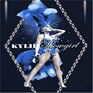Kylie Minogue: Showgirl - The Greatest Hits Tour