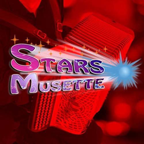 Multis Artistes & Stars Musette